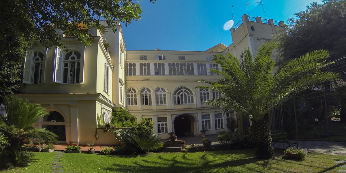 Villa Ocsia