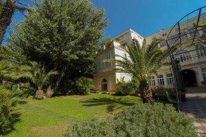 Villa Ocsia Garden